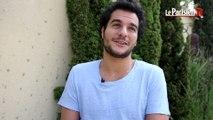 A Tel Aviv, le chanteur Amir dévoile son jardin secret