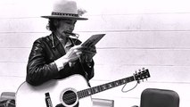 Bob Dylan - Repossession Blues (Rehearsal)