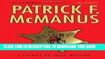 Best Seller By Patrick F. McManus The Blight Way: A Sheriff Bo Tully Mystery (Sheriff Bo Tully