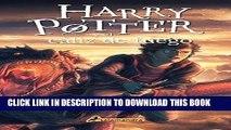 Best Seller Harry Potter - Spanish: Harry Potter y El Caliz De Fuego (Spanish Edition) Free Download