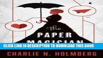 Ebook The Paper Magician (The Paper Magician Series) Free Read