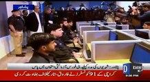Watch How Dawn News Checked Performance of Peshawar City Patrol