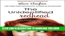 Ebook The Unidentified Redhead (The Redhead Series) Free Read