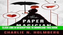 Ebook The Paper Magician (The Paper Magician Series, Book 1) Free Download