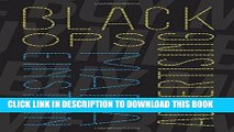 Ebook Black Ops Advertising: Native Ads, Content Marketing and the Covert World of the Digital