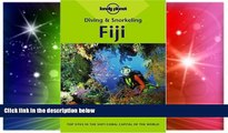 Ebook deals  Fiji (Lonely Planet Diving   Snorkeling Great Barrier Reef)  Most Wanted