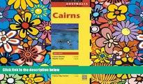 Must Have  Periplus Cairns: Australia Regional (Periplus Travel Maps) (Australia Regional Maps)
