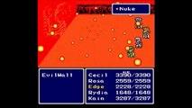 Final Fantasy IV (Final Fantasy II US ) Part 16