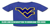 [PDF] Customized Wvu West Virginia Mountaineers Kids Boys Girls Youth T-Shirt RoyalBlue Size S