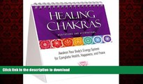 liberty book  Healing Chakras Meditations and Affirmations: Awaken Your Body s Energy System for