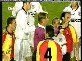 01.03.1998 - 1997-1998 Turkish 1st League Matchday 24 Galatasaray 3-2 Beşiktaş
