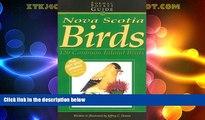 Deals in Books  Formac Pocketguide to Nova Scotia Birds: Volume 1: 120 Common Inland Birds