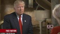 Trump quer expulsar dois a três milhões de imigrantes ilegais