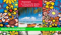 Ebook Best Deals  Frommer s Portable St. Maarten / St. Martin, Anguilla and St. Barts  Full Ebook