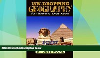 Deals in Books  Jaw-Dropping Geography: Fun Learning Facts About Egypt Famous Landmarks: