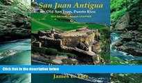 Best Buy Deals  San Juan Antigua Old San Juan, Puerto Rico 2011 EDITION + BONUS CHAPTER: Have an