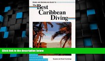 Deals in Books  Diving and Snorkeling Guide to the Best Caribbean Diving (Lonely Planet Diving