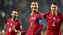 Cristiano Ronaldo vs Latvia | World Cup 2018 (13_11_2016) | [Share Football]