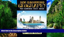 Best Buy PDF  Jaw-Dropping Geography: Fun Learning Facts About Terrific Tourism: Illustrated Fun