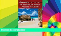 Ebook deals  Frommer s Portable St. Maarten/St. Martin, Anguilla   St. Barts  Full Ebook
