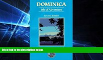 Ebook Best Deals  Dominica: Isle of Adventure (Macmillan Caribbean Guides)  Most Wanted