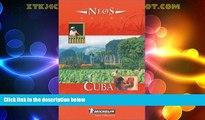 Deals in Books  Michelin NEOS Guide Cuba, 1e (NEOS Guide)  Premium Ebooks Online Ebooks