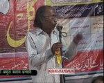 Achanak Mau 02 lab pe aati hai dua... Laughing version اردو ھندی شاعری. Hasya kavita hasya kavi sammelan mushaira urdu.