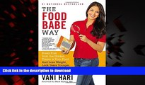 liberty books  The Food Babe Way: Break Free from the Hidden Toxins in Your Food and Lose Weight,