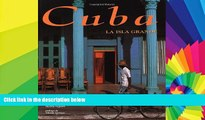 Must Have  Cuba: La isla grande: Spanish-Language Edition (Spanish Edition)  Buy Now
