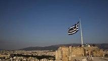 Grécia: Desempenho positivo da economia no terceiro trimestre