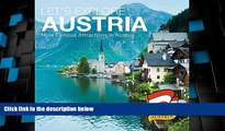 Big Deals  Let s Explore Austria s (Most Famous Attractions in Austria s): Austrian Travel Guide