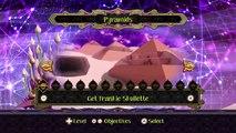 ♥ Monster High 13 Wishes - Walkthrough PART 2 Desert Pyramids (Official Video Game)