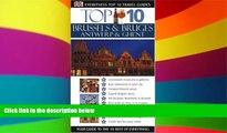 Must Have  Top 10 Brussels   Antwerp Bruges, Ghent (Eyewitness Top 10 Travel Guide)  Premium PDF