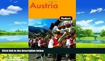 Big Deals  Fodor s Austria, 11th Edition (Fodor s Gold Guides)  Best Seller Books Best Seller