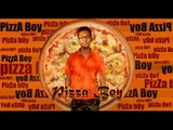 Pizza boy || Short Movie || Latest 2016 || Mad X Production || Short Films 2016