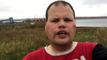 Frankie MacDonald PREDICTED the 7.8 New Zealand Earthquake on Oct 21st