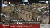 3 jours gourmands à Saint-Amand-Les-Eaux