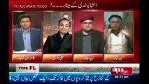 Hassan Nisar Debate With Zaid hamid - PAKISTAN - Partition 1947 -  ALLAMA IQBAL