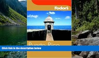 Big Deals  Fodor s Puerto Rico, 3rd Edition (Fodor s Gold Guides)  Best Buy Ever