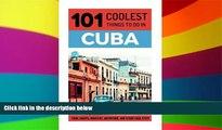 Ebook deals  Cuba: Cuba Travel Guide: 101 Coolest Things to Do in Cuba (Cuba, Cuba Travel Guide,