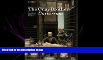 EBOOK ONLINE  The Quay Brothers  Universum  BOOK ONLINE