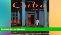 Ebook deals  Cuba: La isla grande: Spanish-Language Edition (Spanish Edition)  Full Ebook