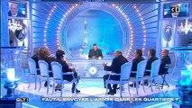 """Echange tendu entre Thierry Ardisson et Julien Dray dans """"Salut les Terriens"""" - Regardez"""