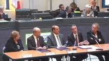 [14-11-2016] Session publique du Conseil départemental de l'Hérault