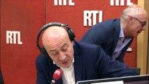 """L'impôt à la source, une réforme """"mal pensée"""" selon François Lenglet"""