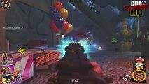 Call Of Duty Infinite Warfare Reyes Death Scene In Game