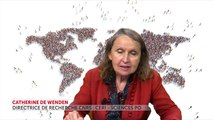 FUN-MOOC : Migrations internationales : un enjeu mondial