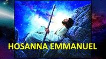 Hosanna Emmanuel Emmanuel Hosanna- Christian Music Pop Rock Songs English [Pop Rock For Humanity]