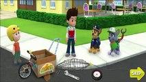 Paw Patrol Game - Paw Patrol Full Episodes Pups Save The Day - Paw Patrol Cartoon Kid Games