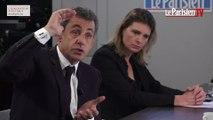 Nicolas Sarkozy veut une justice plus dure avec « les multirécidivistes et les mineurs »